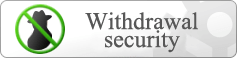 Keamanan penarikan untuk syarat yang belum diverifikasi