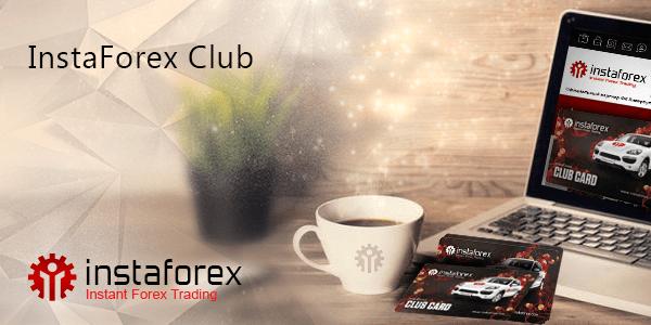 Klub InstaForex