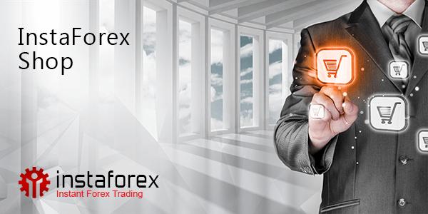 Selamat datang ditempat pembelian produk-produk InstaForex!