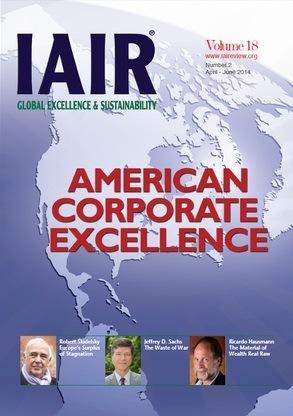 Majalah IAIR, April – Juni 2014