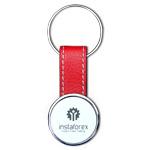 Strap keychain