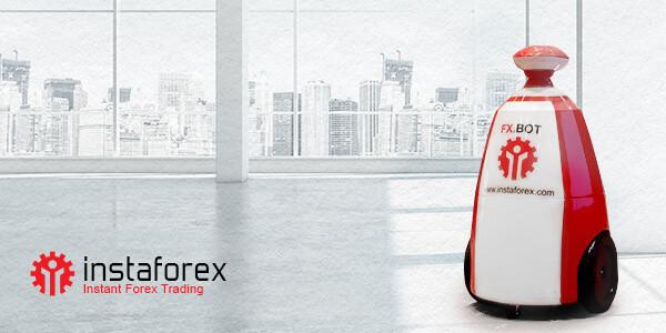Fx Bot - Droid Masa Depan InstaForex