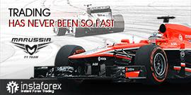 Berkecepatan tinggi dengan InstaForex dan tim F1 Marussia